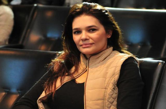 Andreia Gois Maciel. / Foto: Pedro de Oliveira/Alep