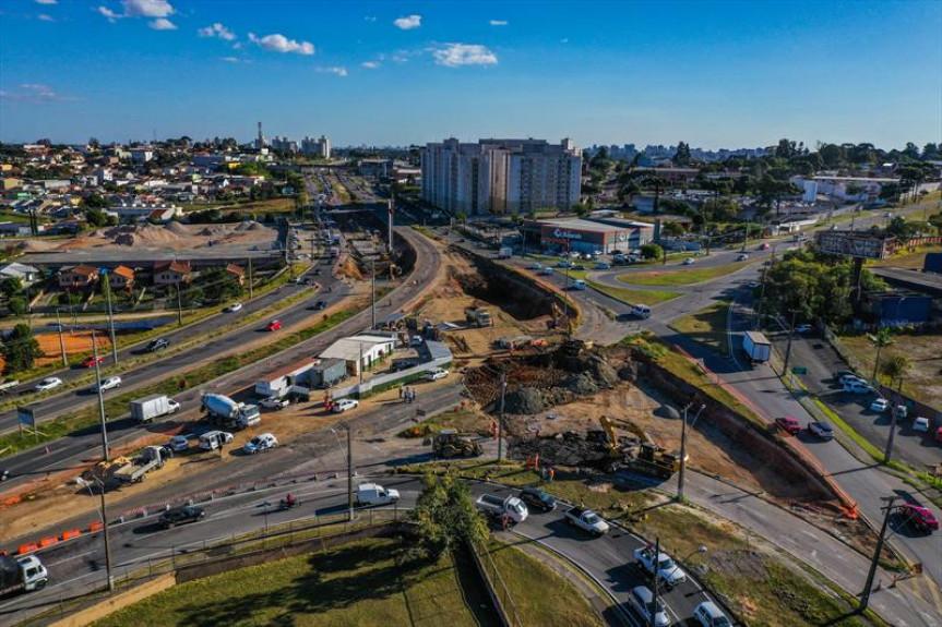 Encontro proposto pelos deputados Goura (PDT) e Galo (PODE) será realizado de forma remota para debater as obras da Linha Verde.
