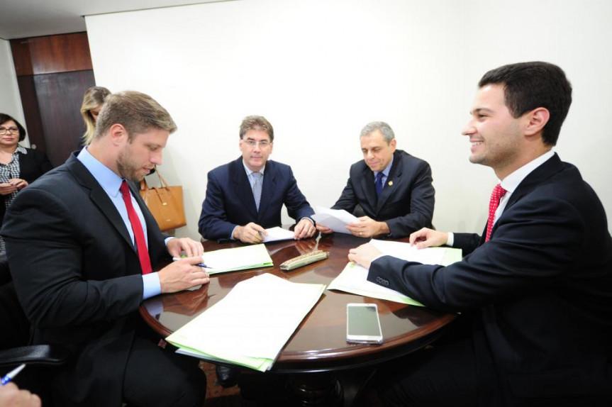 Reunião da Comissão de Defesa do Consumidor 05/07/2016