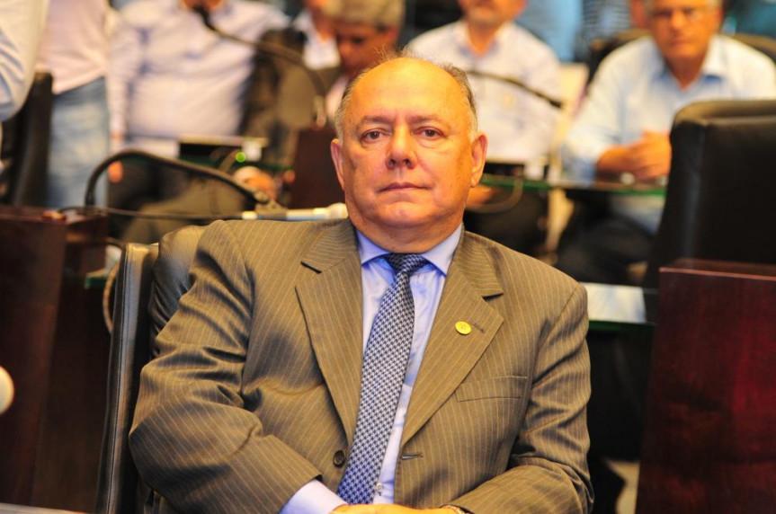 Deputado José Carlos Schiavinato (PP).