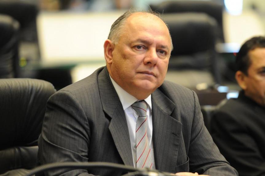 Deputado Schiavinatto (PP).