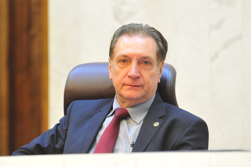 Deputado Ademir Bier (PSD) assume a presidência da Comissão de Cultura da Assembleia Legislativa do Paraná