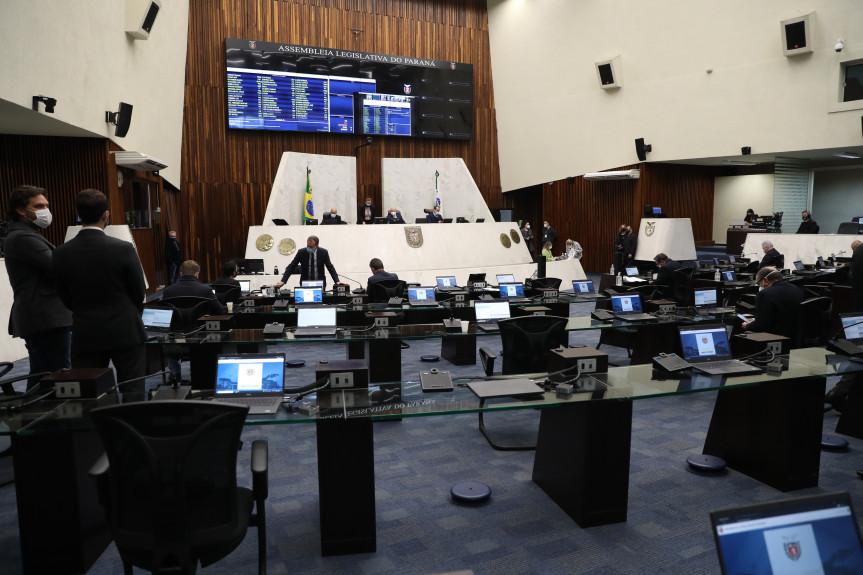 Deputados aprovam projeto que dá mais transparência para que os prefeitos acompanhem o repasse do ISS pago pelas concessionárias de pedágio.