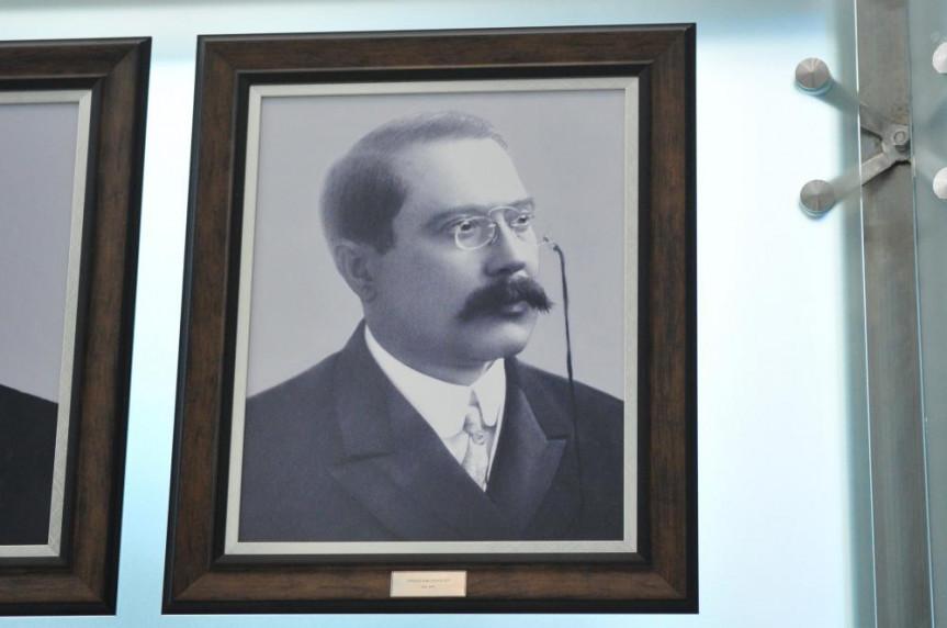 Vicente Machado da Silva Lima.