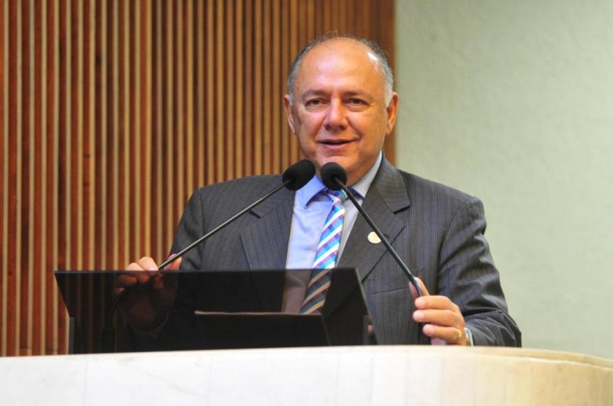 Deputado Schiavinato (PP) é um dos proponentes da audiência pública.