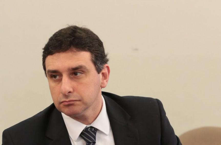Deputado Alceu Maron (PSDB).