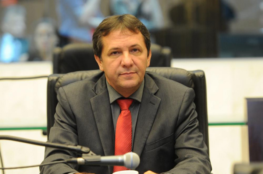 Deputado Chico Brasileiro (PSD)