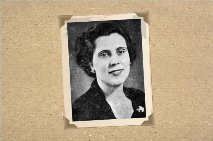 Rosy de Macedo Pinheiro Lima, escritora e doutora em Direito, tomou posse aos 33 anos.