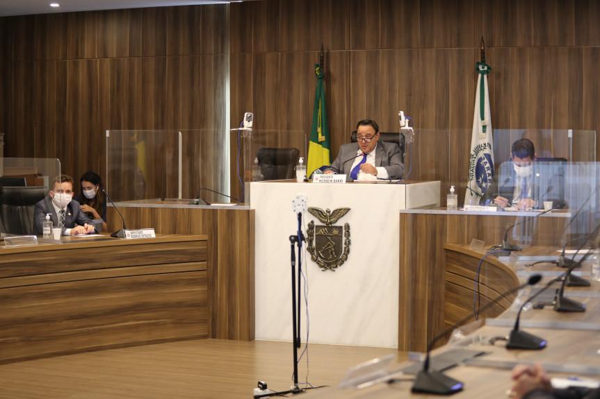Proposta do Poder Executivo que prorroga o Cartão Futuro Emergencial foi aprovada na Comissão de Educação.