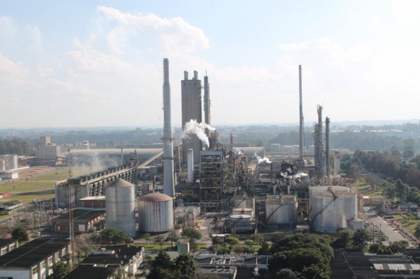 A Araucária Nitrogenados pode produzir cerca de 30 mil metros cúbicos de oxigênio por hora.