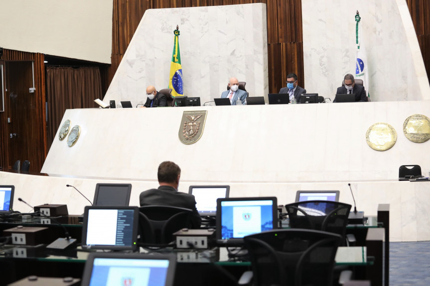 Deputados aprova projeto que amplia ações e proteção e promoção das famílias e indivíduos que se encontrarem situação de vulnerabilidade social em todo o Paraná.