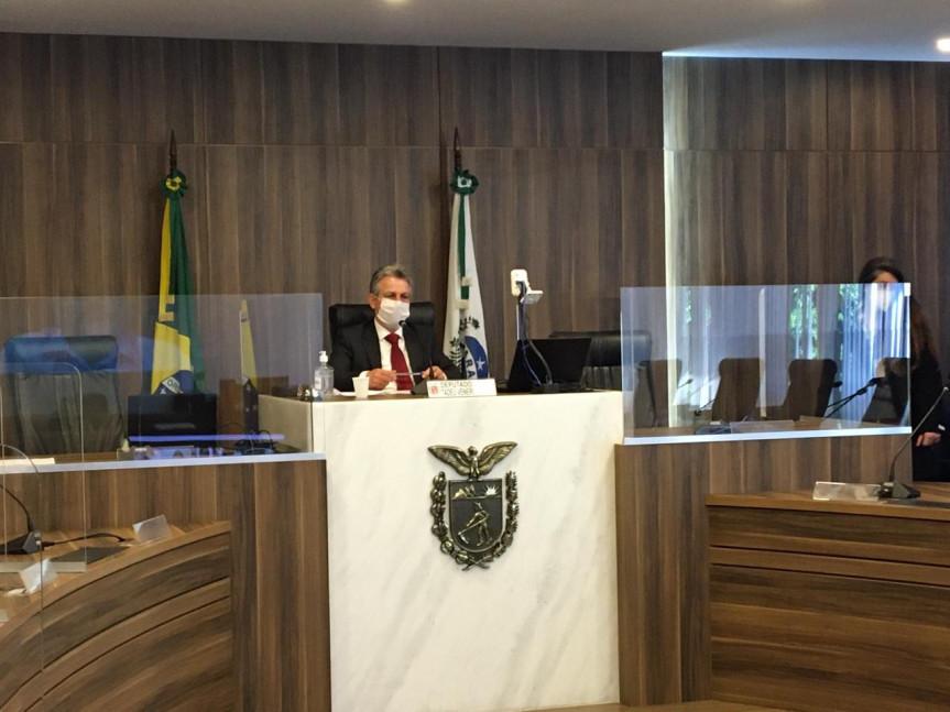 Audiência publica debate a reforma administrativa proposta pelo Governo Federal.