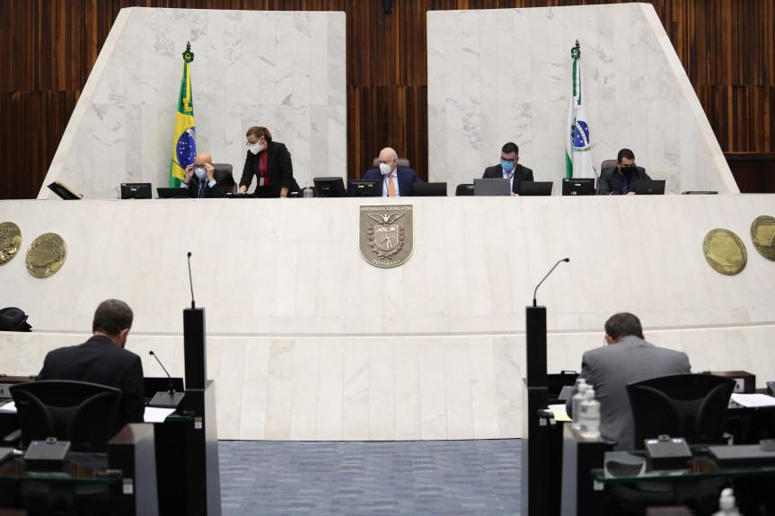 PEC que trata da concessão de serviços públicos está apta para ser promulgada pelo presidente da Assembleia.
