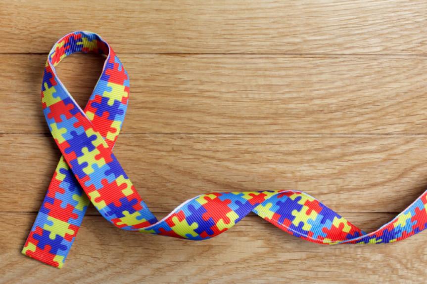 Semana Azul dedicada à conscientização sobre o autismo é realizada no período de 1º a 7 de abril.