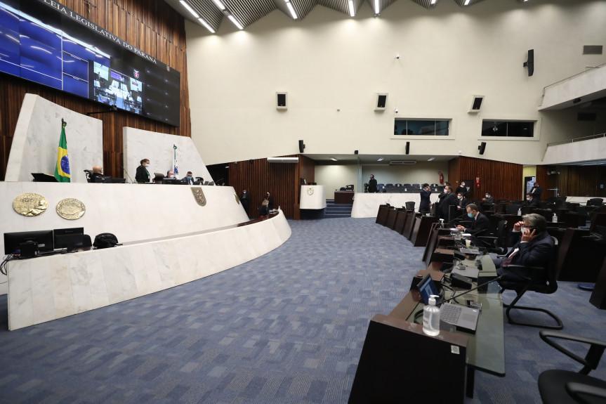 Isenção da contribuição de militares com moléstias graves é aprovada em primeira discussão na Assembleia Legislativa
