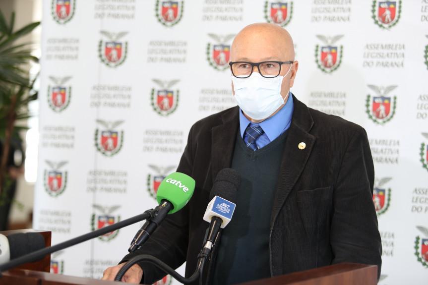 Deputado Luiz Claudio Romanelli (PSB), primeiro secretário da Assembleia Legislativa, disse que o tema pedágio vai nortear o trabalho da Assembleia neste segundo semestre.