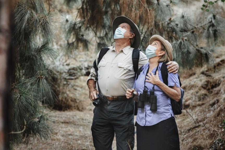 Projeto de lei visa promover o turismo de observação de aves no estado.