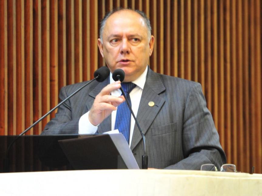 Deputado Schiavinato (PP).