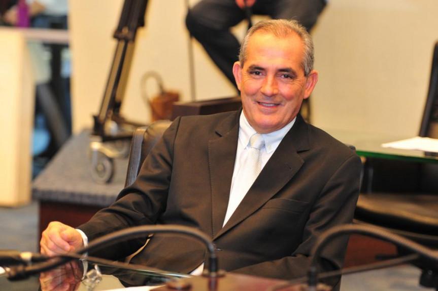 Deputado Nereu Moura (PMDB).