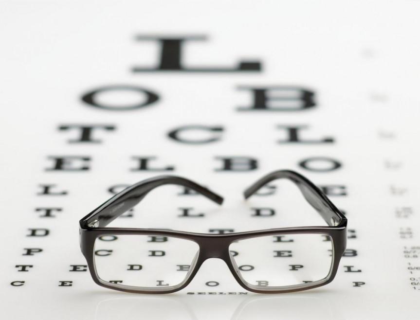 Abril Marrom: o objetivo é estimular a população a cuidar da saúde dos olhos.
