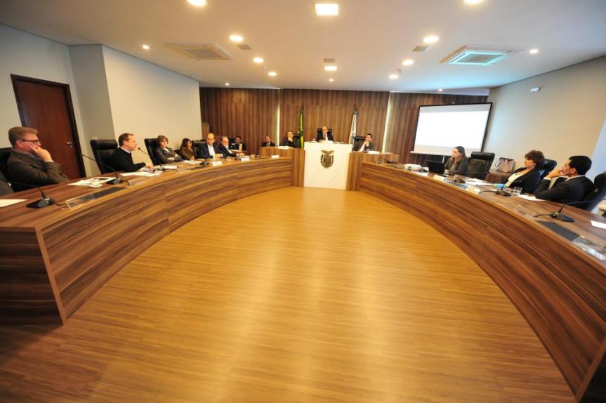Reunião da Comissão de Saúde da Alep.