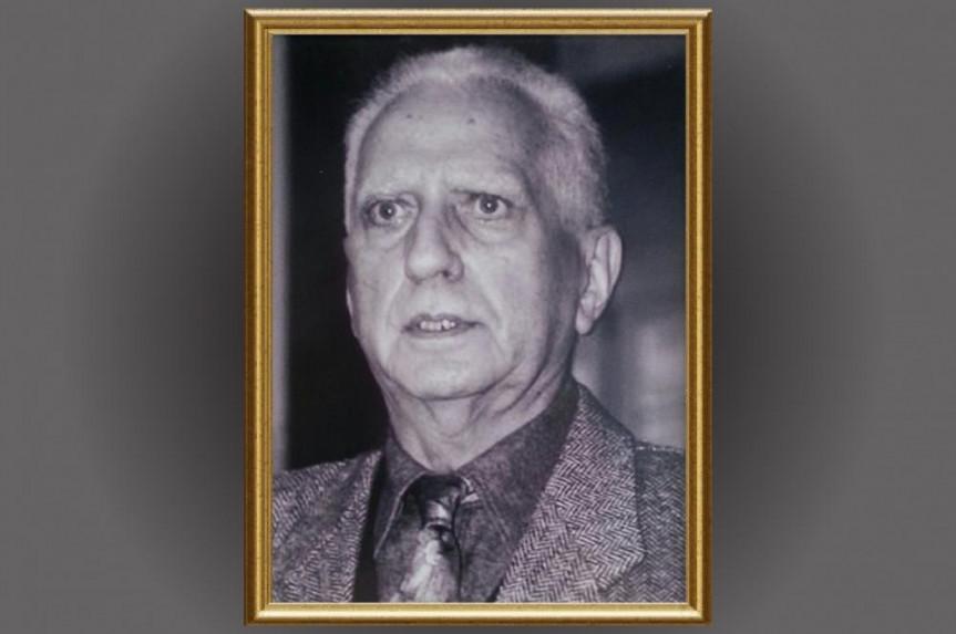 Túlio Vargas também foi procurador-geral de Contas do Estado do Paraná, de 1980 a 1982.