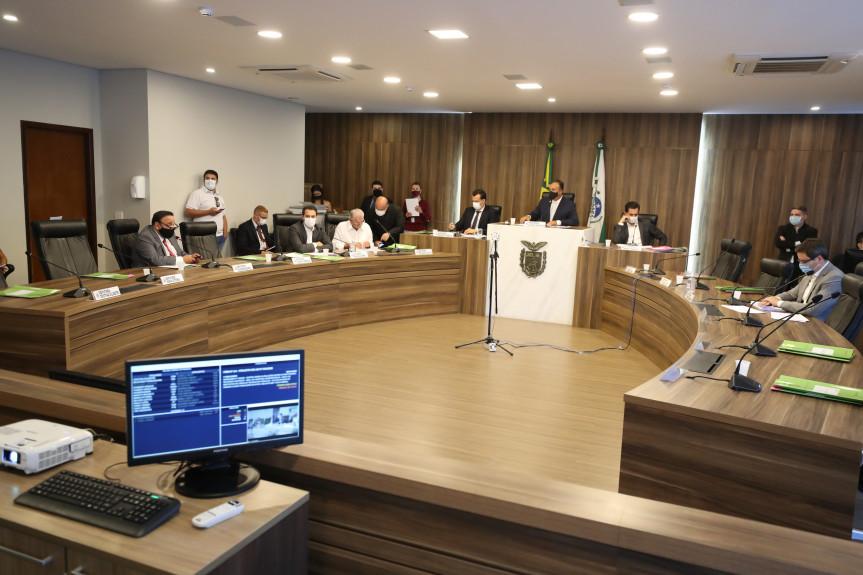 Projeto de lei 662/2020, que trata da Lei de Inovação começou a ser analisado na Comissão de Constituição e Justiça (CCJ).