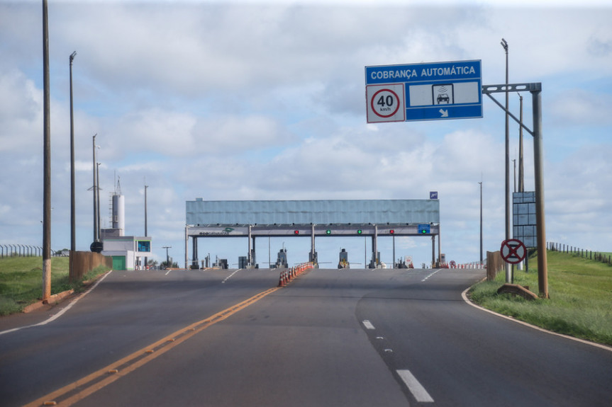 Justiça Federal garante os interesses das concessionárias de pedágio.