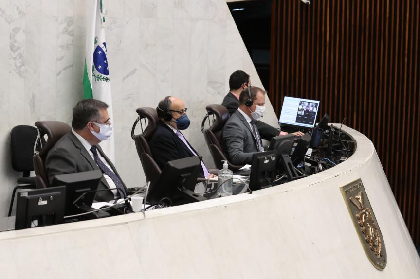 Audiência de prestação de contas na área da Saúde contará com a participação do secretário Beto Preto e terá transmissão pela TV Assembleia e redes sociais do Legislativo.