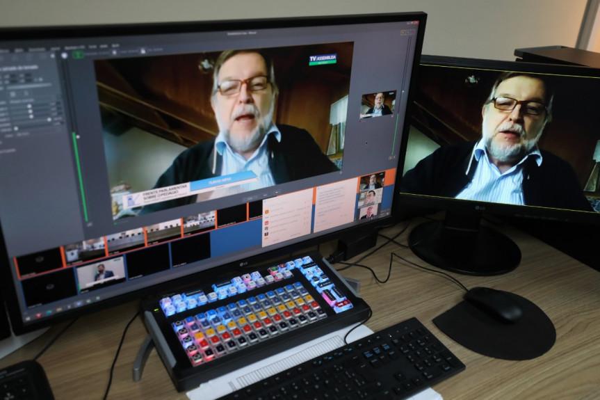 15ª reunião da Frente Parlamentar sobre o Pedágio debateu a nova modelagem proposta pelo Governo Federal e as demandas da região da Lapa e São Mateus do Sul.