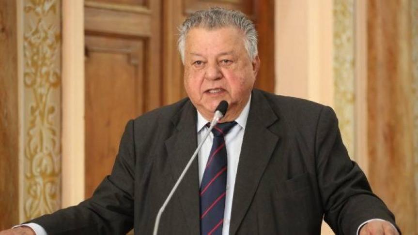 Vereador Jairo Marcelino