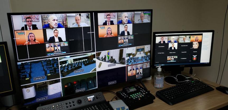 65 audiências pública foram realizadas no primeiro semestre na Assembleia Legislativa do Paraná.