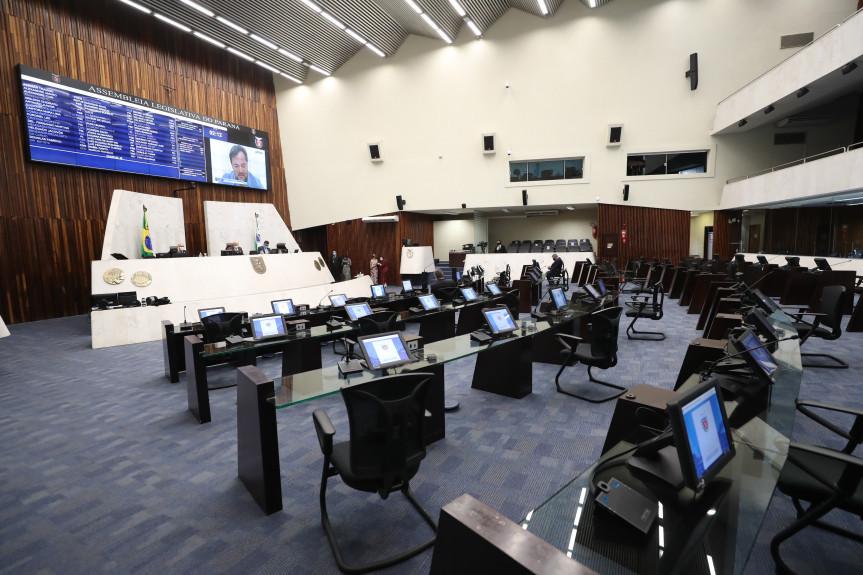 Deputados aprovam Orçamento Criança Adolescente e projeto segue para sanção do Poder Executivo.