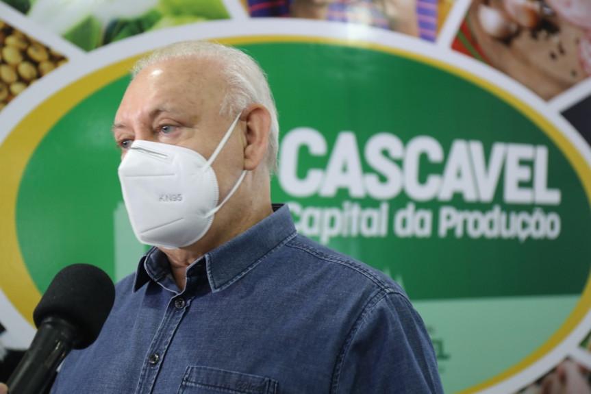 Reunião em Cascavel, com a presença do Ministro de Infraestrutura, debateu o modelo de pedágio no Paraná.