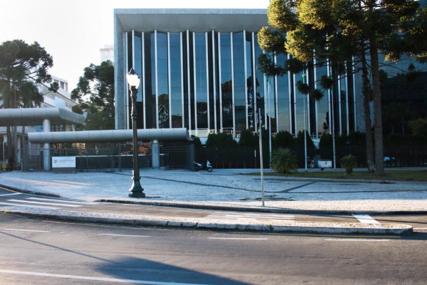 Trabalhos legislativos serão retomados na próxima segunda-feira (2) na Assembleia Legislativa do Paraná.
