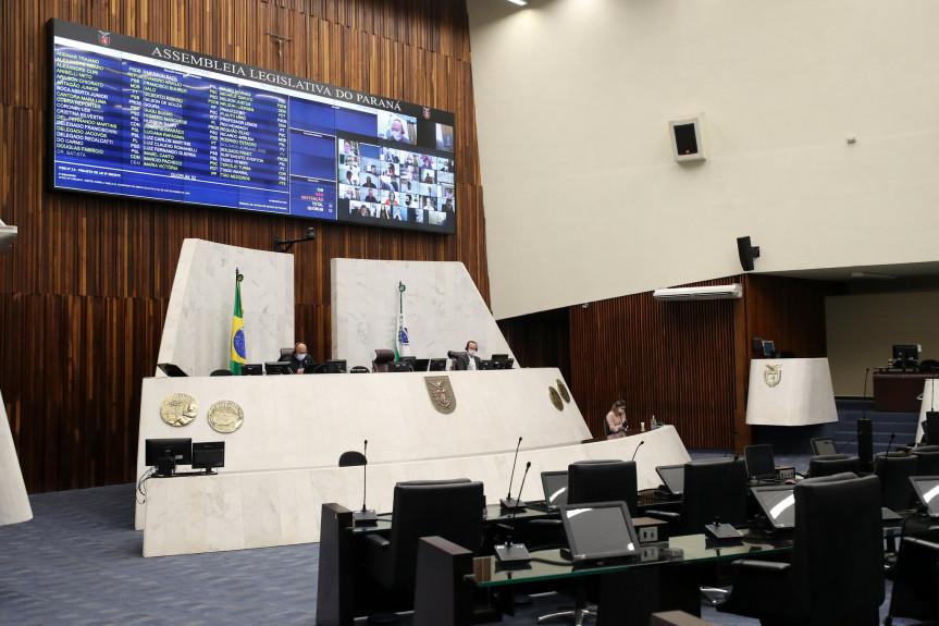 Estado de Calamidade Pública no Paraná tem vigência até 31 de junho de 2021.