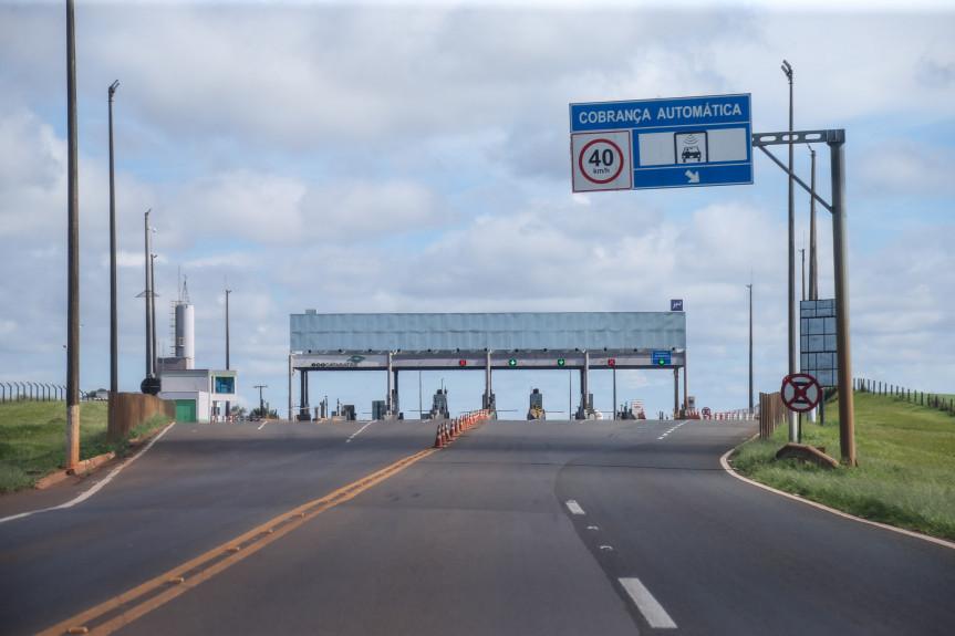ANTT manteve as audiências públicas sobre o modelo de concessão do pedágio no Paraná, o que causou indignação dos deputados estaduais.