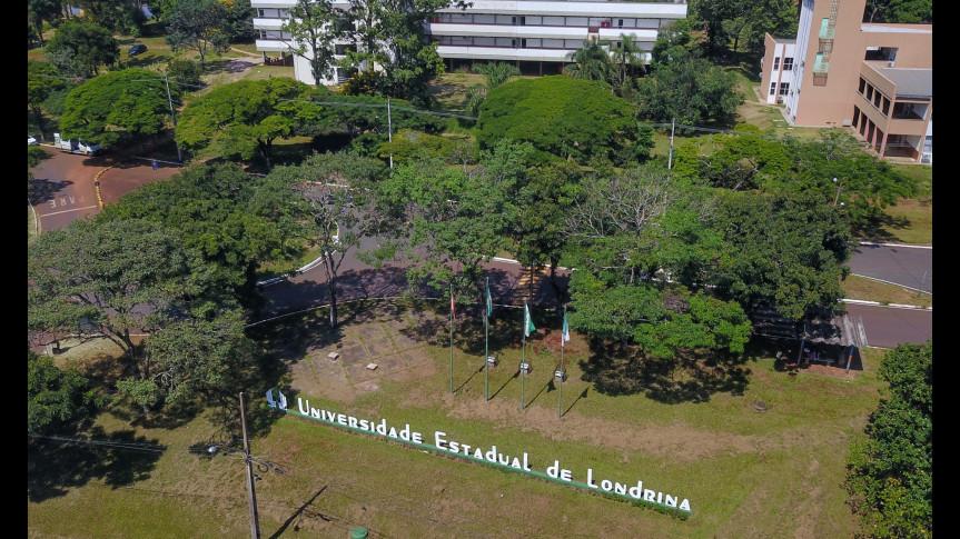 Universidade Estadual de Londrina.